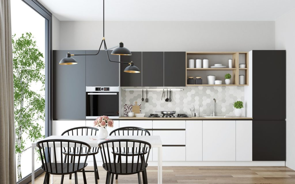 The 12 Ultra Modern Kitchen Design Trends Of 2020