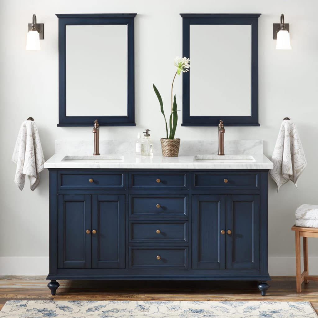 The 16 Latest Bathroom Design Trends Of 2020 2021
